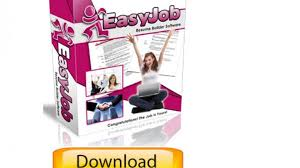 Free Resume Creator Software by Resume Builder Easyjob Free Resume Builder Program Demo The