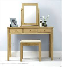 Latest In Home Decor Dressing Table With Mirror And Stool Cheap Design Ideas Interior