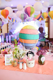 dr seuss centerpieces kara s party ideas oh the places you ll go dr seuss birthday