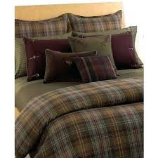 Twin Plaid Comforter Ralph Lauren Bedding Discontinued On Lauren Ralph Lauren Edgefield