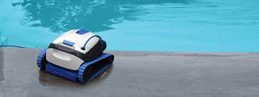 Best Swimming Pool Cleaner Residential Robotic Dolpine Swimming Pool Cleaner Singapore