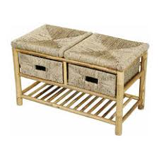Storeage Bench - asian accent and storage benches houzz