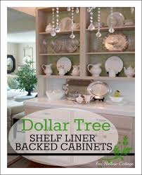 kitchen cabinet lining ideas kitchen cabinet makeover guest post from fox hollow cottage