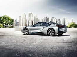 Bmw I8 Widebody - video watch bmw overview their latest i8 super hybrid