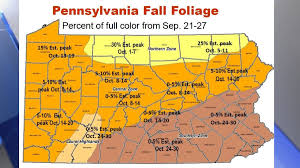 New York State Fall Foliage Map by Fall Foliage Is Here Break Out Your Cameras And Smartphones