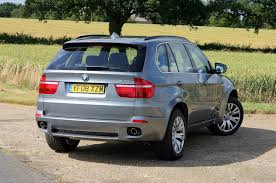 Bmw X5 V8 - bmw x5 estate review 2007 2013 parkers