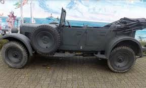 jeep chief for sale uk wwii vehicle owned by ss chief heinrich himmler up for