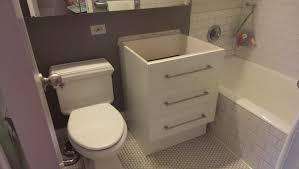 custom bathrooms nyc custom bathroom cabinets new york