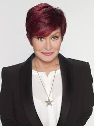 sharon osbournes haircolor hair colors what is sharon osbourne hair color elegant sharon