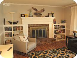 awesome photos of fireplace mantels shelves e2 80 94 home designs