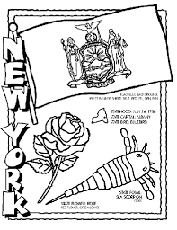 coloring print pages crayola com has coloring pages for every state in the union on a