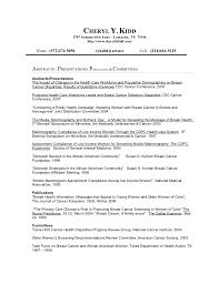 resume addendum resume ideas
