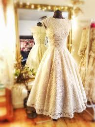 joanne fleming design u0027emma u0027 ballerina length wedding dress in