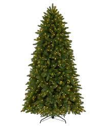 classic fraser fir artificial tree home