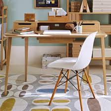 How To Create Retro Home Office Desks Mid Century Modern And Mid