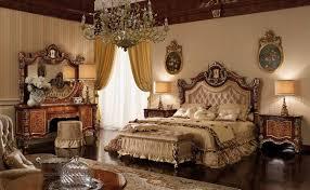 Bedroom Furniture Set Upholstered With Wood T Luxury Master Bedroom Furniture High End Master Bedroom Set