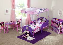 Minnie Mouse Toddler Bed With Canopy 52 Minnie Mouse Toddler Canopy Bed Minnie Toddler Bed Walmart