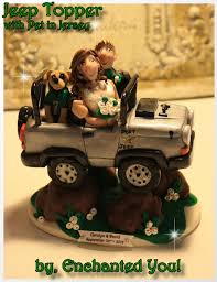 jeep cake topper sprint car wedding cake toppers new auto mechanic cake ideas and