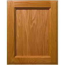 Flat Front Kitchen Cabinet Doors Flat Cabinet Doors Custom Adobe Contemporary Style Panel