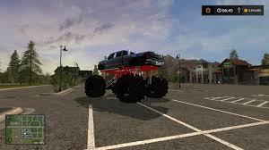 Ford Diesel Truck Used - ford mud diesel truck v1 0 fs 2017 farming simulator 2017 fs ls mod