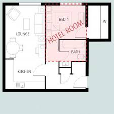 house of fisher floor plans for our serviced apartments