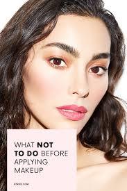 Non Comedogenic Halloween Makeup by 425 Best Makeup Tips U0026 Looks Images On Pinterest Make Up Makeup