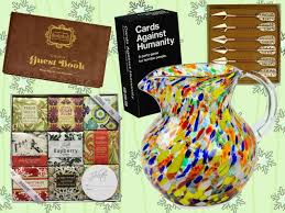 host gift patch holiday gift guide host and hostess gift ideas for the