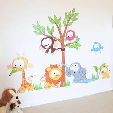vinylimpression childrens bedroom wall decals uk amazing scene