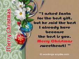 message for special someone merry happy new