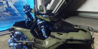 warzone maps halo 5 guardians will ship with six warzone maps beyond