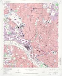 Map Of Denver Area Texas Topographic Maps Perry Castañeda Map Collection Ut