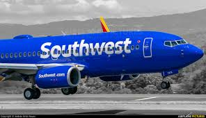 southwest airlines photos airplane pictures net