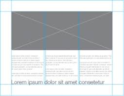 web layout grid template using layout grids effectively designers insights