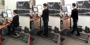 desk stunning walking desk ideas treadmill for walking desk