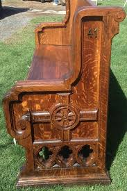 Church Pew Style Bench 51 Best Church Pew And Benches Images On Pinterest Church Pews