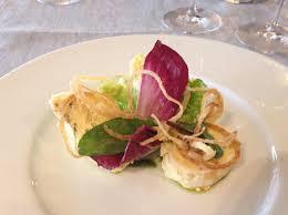 la cuisine des saveurs bon plan avignon et vaucluse un bistrot dans les vignes la
