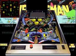 Visual Pinball Tables by Retrogaming Times Issue 80