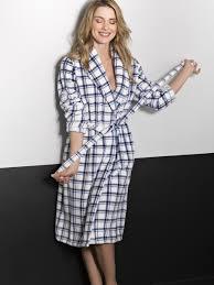 robe de chambre polaire robe de chambre polaire de canat mauve boutique