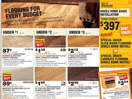 home depot black friday coupon home depot ad deals for 10 4 10 10 great american fix up sale