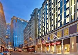 Minneapolis Bed And Breakfast Hampton Inn And Suites Minneapolis Mn Hotel