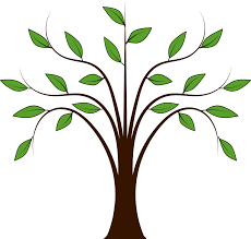 clip art free tree clipart collection