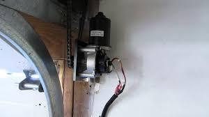 sears craftsman garage door garage doors sears garage door opener installation manual
