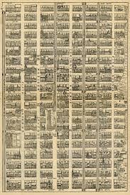 New York Manhattan Map 237 Best Old Nyc Images On Pinterest New York City Interiors
