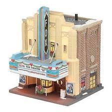 department 56 in the city collectibles ebay