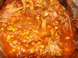 aggieland mommy cooks crock pot brunswick stew by paula deen