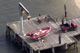 12 year old new york boy killed by boat propeller while taking