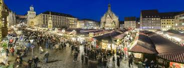 historic markets in germany austria