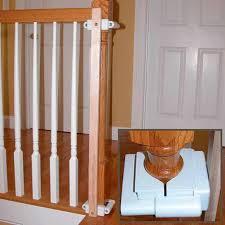 Banister Installation Kit Kidco K12 Stairway Gate Installation Kit Canada U0027s Baby Store