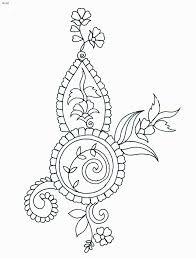 indian motifs textile pattern sarika agarwal textile flower