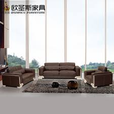 Nicoletti Leather Sofa by Online Shop High End Portugal Coffee Brown Color Office Commercial